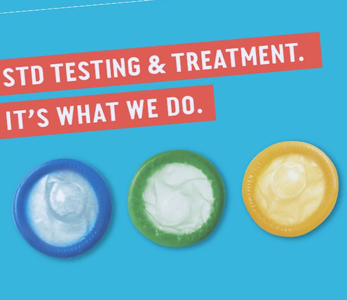 std testing costs